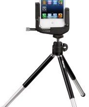 Bordsstativ/tripod till iPhone 5