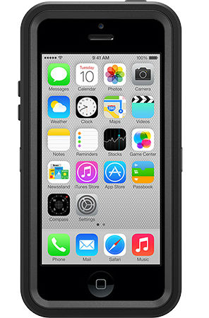 Otterbox Defender till iPhone 5C