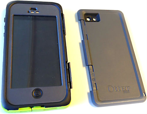 Otterbox Armor Case till iPhone 5