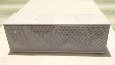 Recension: Diamond Bluetooth Speaker