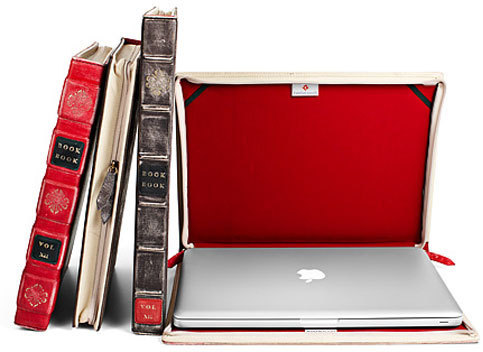 Twelve South BookBook skal till iPad 3