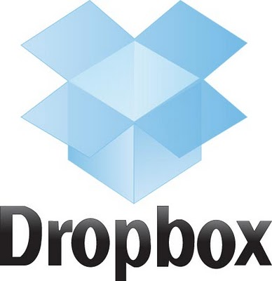 Dropbox-appen till iPhone