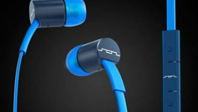 SOL Republics Jax In-Ear Headset