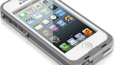LifeProof nuud till iPhone 5