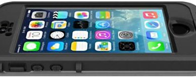 Nya LifeProof nüüd till iPhone 5S